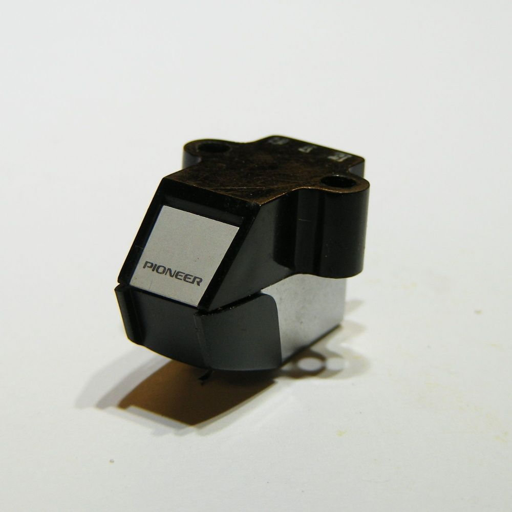 Pioneer PC110 Cartridge with new stylus